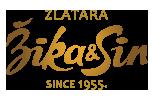 Žika i sin logo